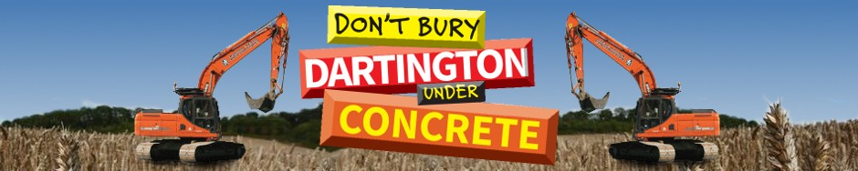Don't bury Dartington