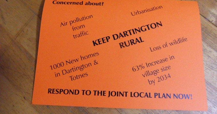 Comment on Joint Local Plan. But only until MONDAY 3rd DECEMBER.